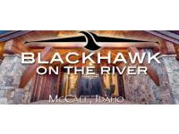 Blackhawk on the River