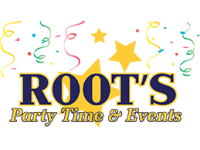 Roots Party Time & Events